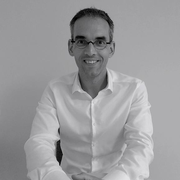 Brice Gouedreau, Recruitment Consultant